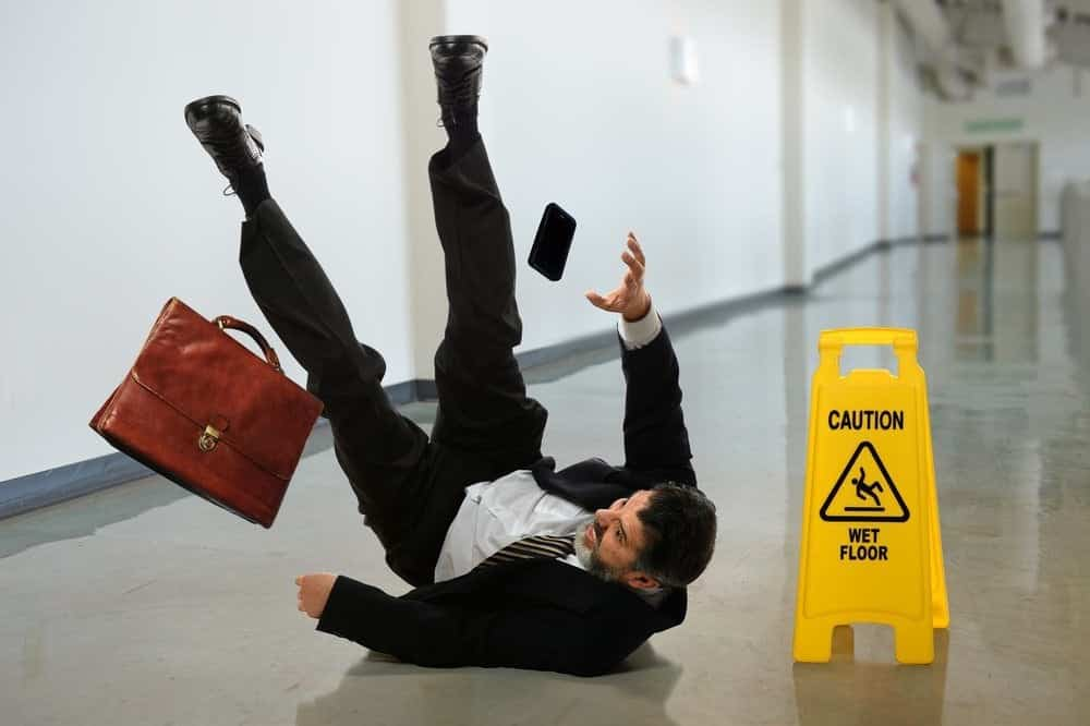 Hire a Slip and Fall Pasadena, TX Attorney For Your Case