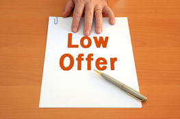 Why You Should Never Accept a Lowball Settlement Offer From Your Auto Insurance Company